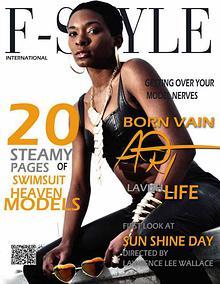 F-Style International Issue 8