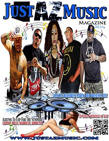 JustAZMusic Magazine