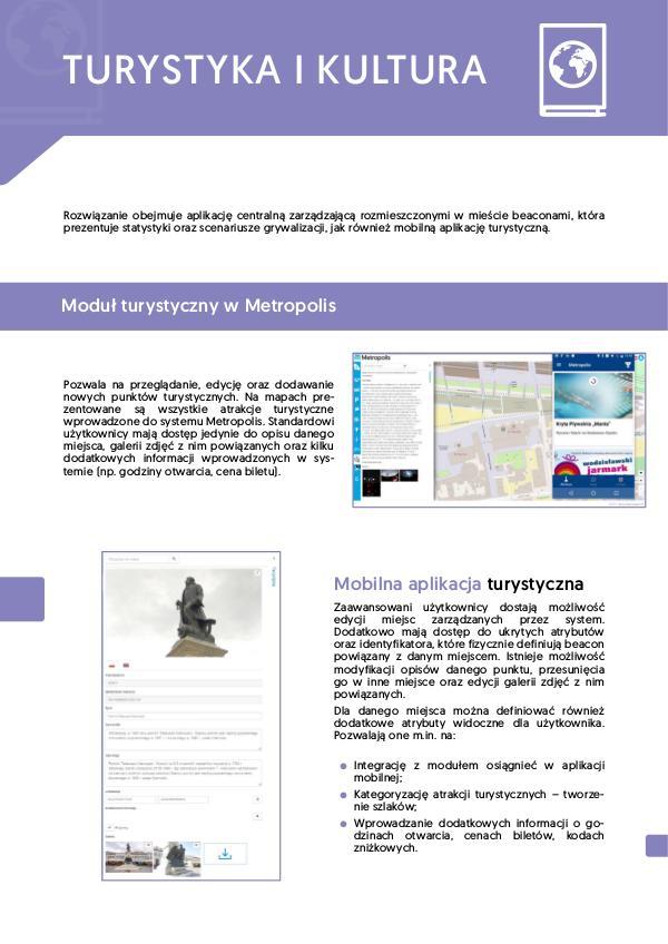 Metropolis – Platforma Zarządzania Miastem