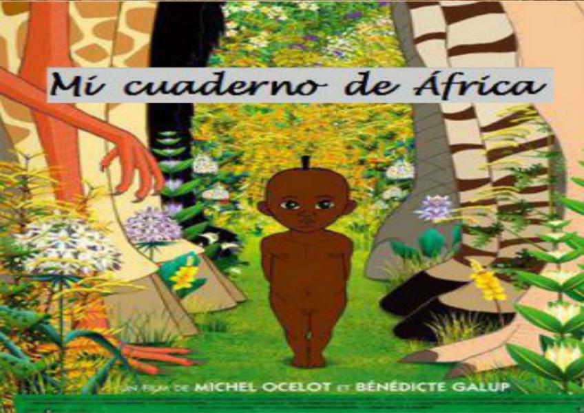 Mi cuaderno de África 28 de 2014