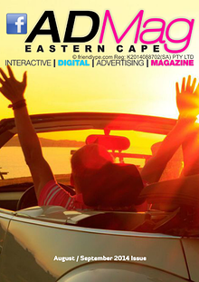 Eastern Cape Admag