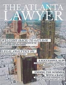 The Atlanta Lawyer