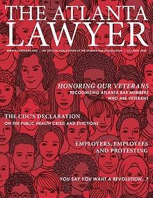 The Atlanta Lawyer October/November 2020