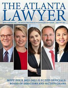 The Atlanta Lawyer April/May 2021