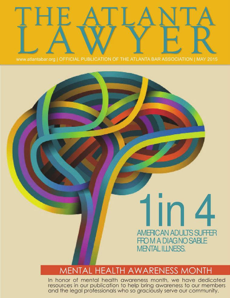 The Atlanta Lawyer May 2015