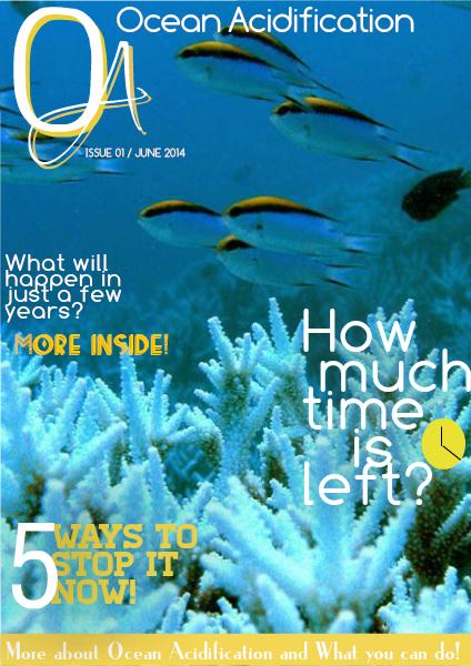 Ocean Acidification Jun. 2014