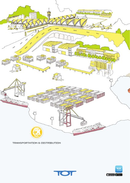Demo E-Magazine Transport - May. 2014
