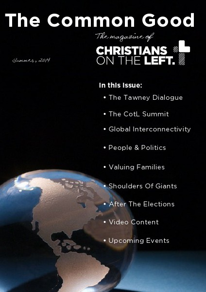 The Common Good May 2014