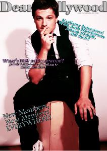 Dear Hollywood Magazine Monday, September 23, 2012