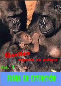 Fauna en Extinción 10 20012