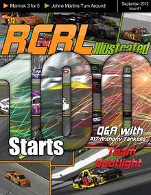 RCRL Ilustrated