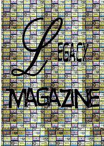 Legacy Magazine One
