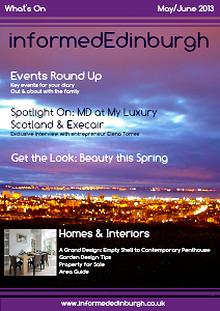 Bi-monthly E-magazine