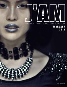 J'AM Magazines Feb. 2012
