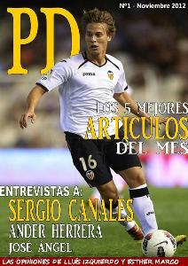 Planeta Deportivo - Noviembre 2012