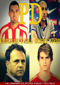 Planeta Deportivo - Diciembre 2012