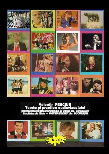 Teoria si practica audiovizualului Volmer A01