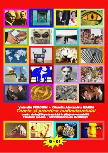 Teoria si practica audiovizualului Volmer G01