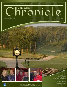Cateechee Chronicle January - February 2014