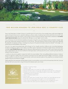 Polo Newsletter