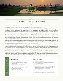 April 2014 DM Newsletters
