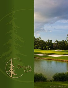Sequoia Golf Brochure