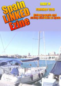 SpainLINKED Ezine ISSUE 14