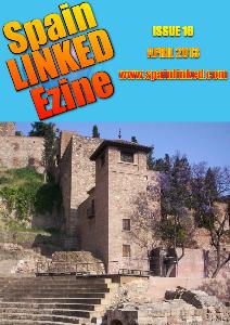 SpainLINKED Ezine ISSUE 16