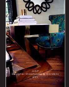 Princeton Showhouse: Elle Kay Interiors & Design by V