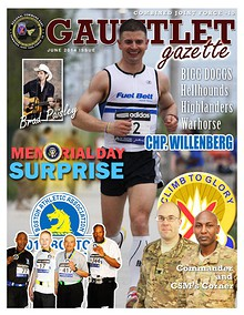 June 2014 2nd Issue