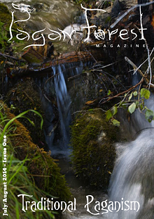 Pagan Forest Magazine