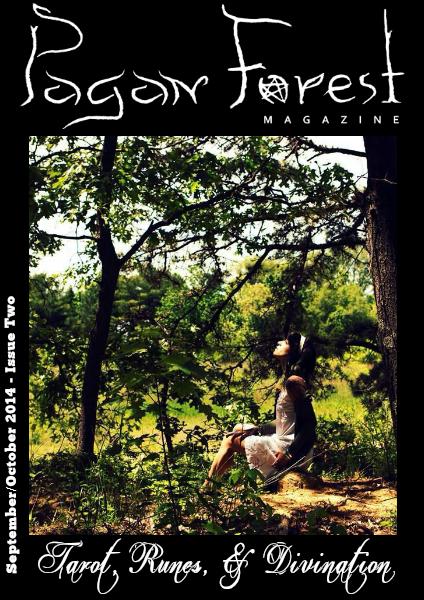 Pagan Forest Magazine September/October 2014
