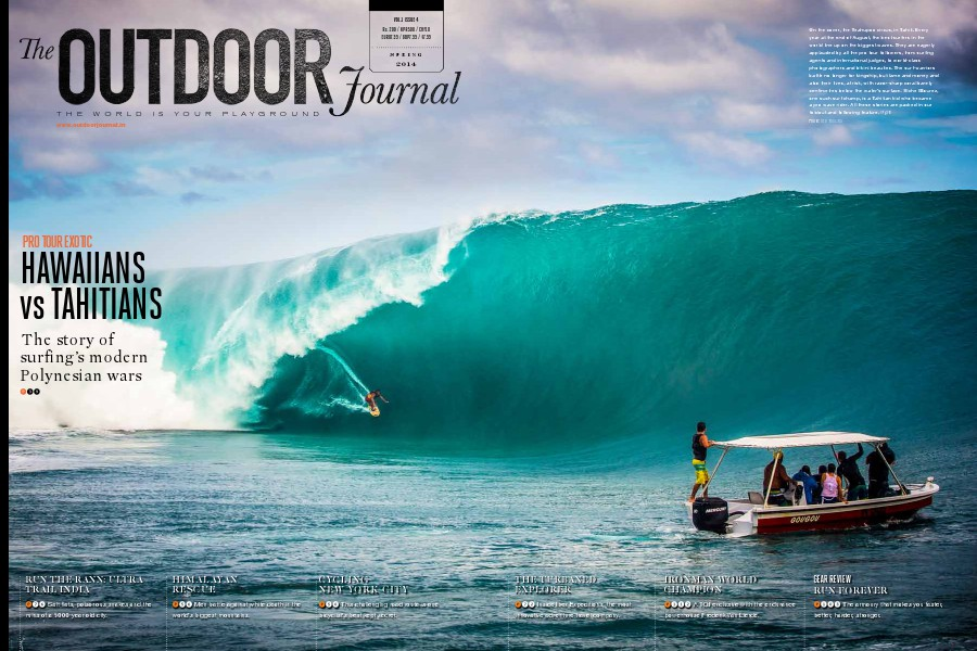 Outdoor Journal Embed_Spring 2014