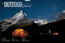 Outdoor Journal