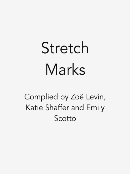 Stretch Marks June 2014