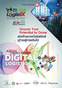TILOG-LOGISTIX 2020 Newsletter #1