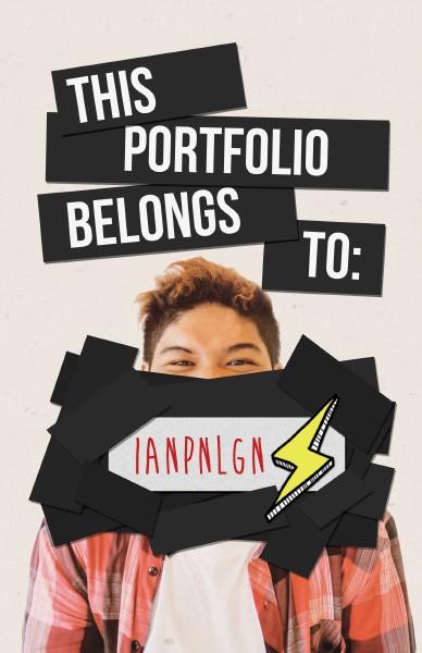 IANPNLGN (CV AND PORTFOLIO) 2014