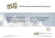 The Translation & Legalisation Co