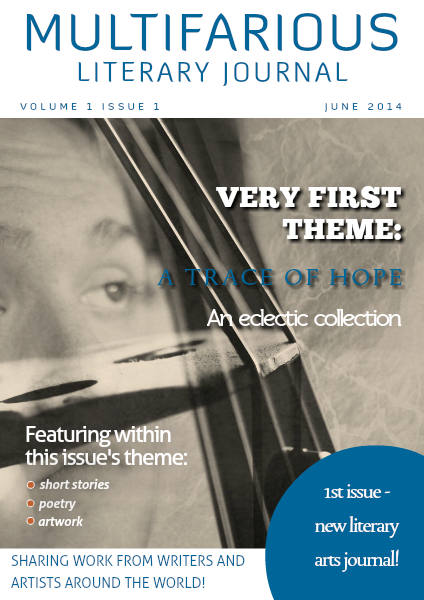 Multifarious Literary Journal June 2014