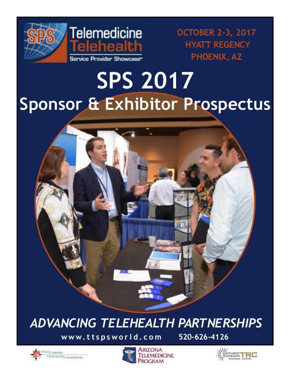 SPS 2017 Sponsor & Exhibitor Prospectus 2017
