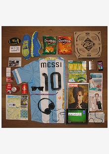 Survival Kit for the Brazil World Cup