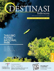 Destinasi Indonesia