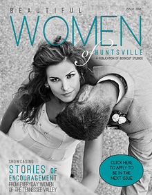 Beautiful Women of Huntsville Magazine
