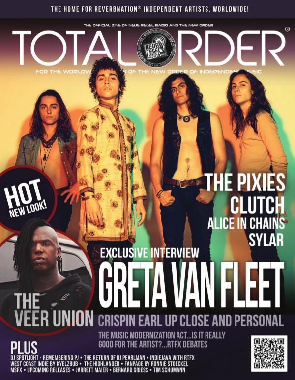 TOTAL ORDER ISSUE 97