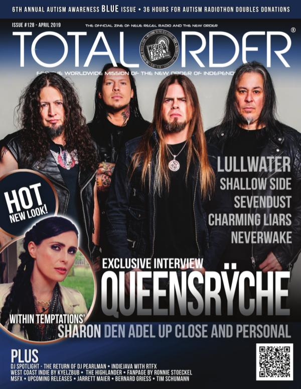TOTAL ORDER ISSUE 98