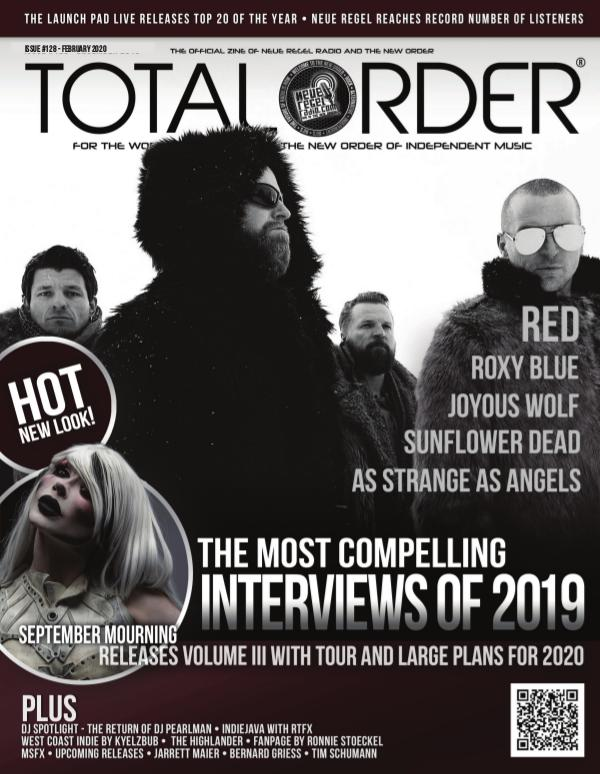 TOTAL ORDER ISSUE 99