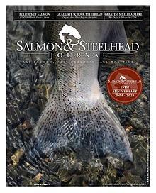Salmon & Steelhead Journal Feb-March 2019