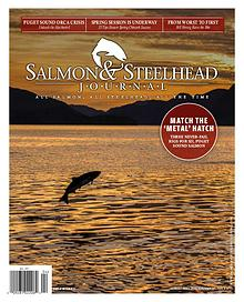 Salmon & Steelhead Journal April-May 2020