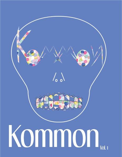 Kommon Magazine