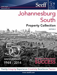 Seeff Johannesburg South Magazine Edition 3